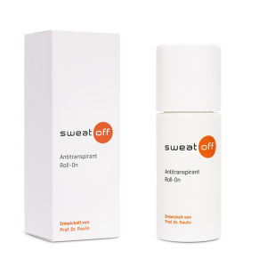 Sweat-Off Anti Perspirant Deo-Roller